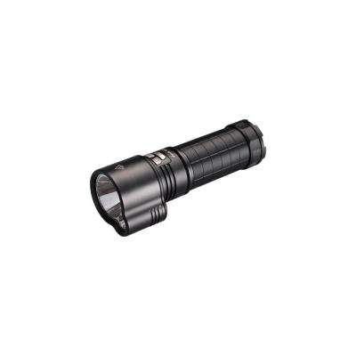 TK Series 1800 Lumens Three 18650 Rechargeable Battery Powered LED Flashlight