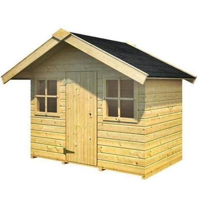 Allwood Skipper Playhouse