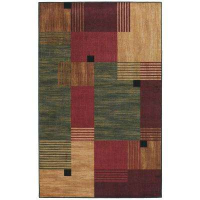 Alliance Multi 7 ft. 6 in. x 10 ft. Area Rug