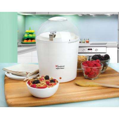 2 Qt. Yogurt Maker