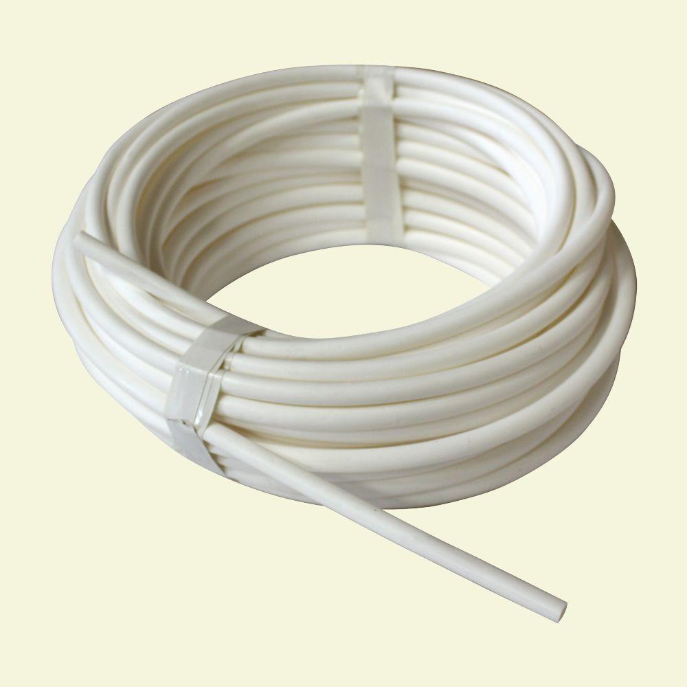 100 ft. White Insultube