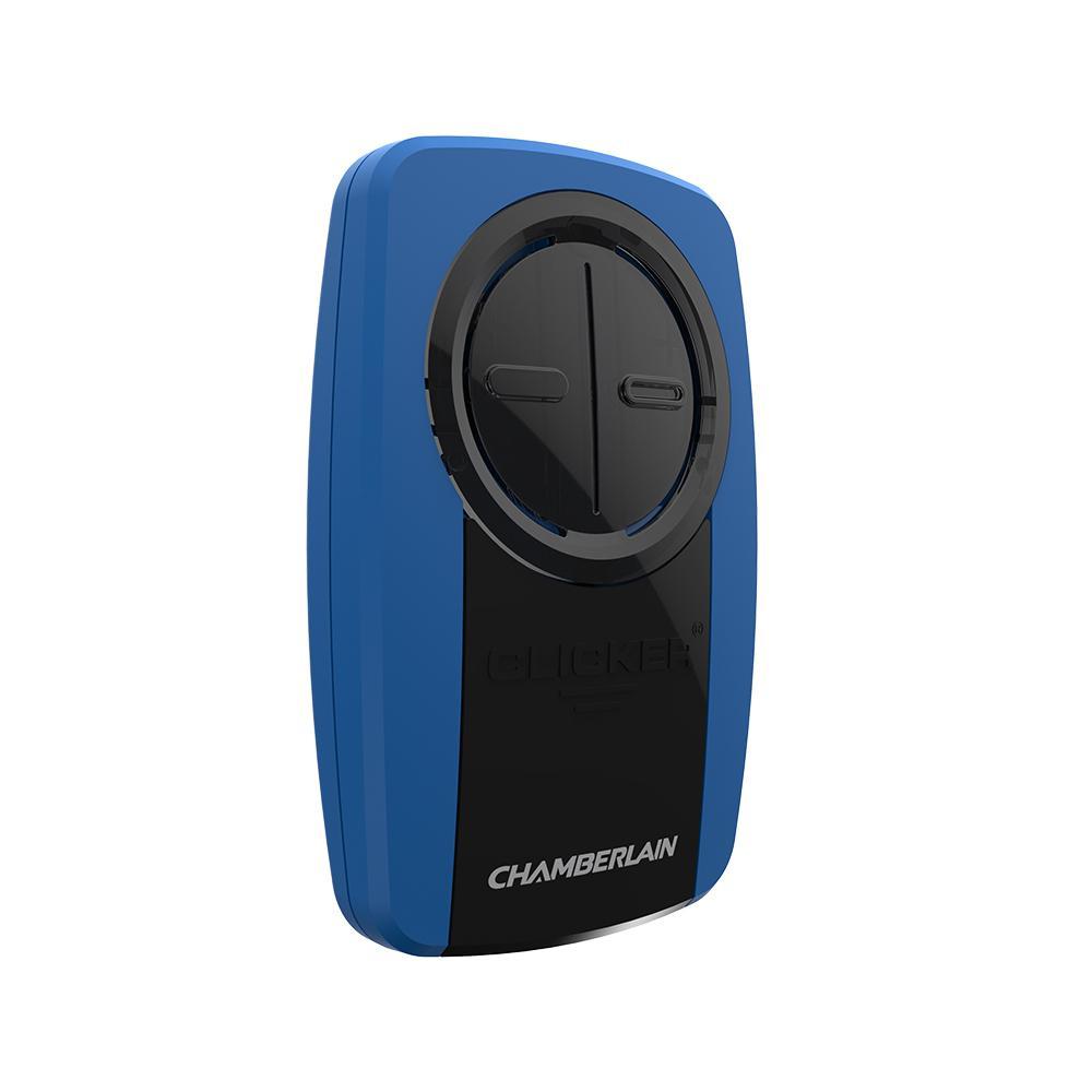 Clicker Blue Universal Remote Control