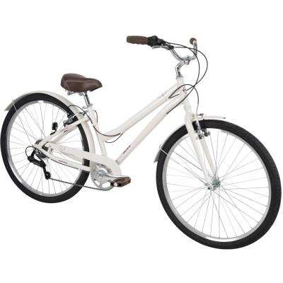 Sienna 27.5 in. Women's City Bike