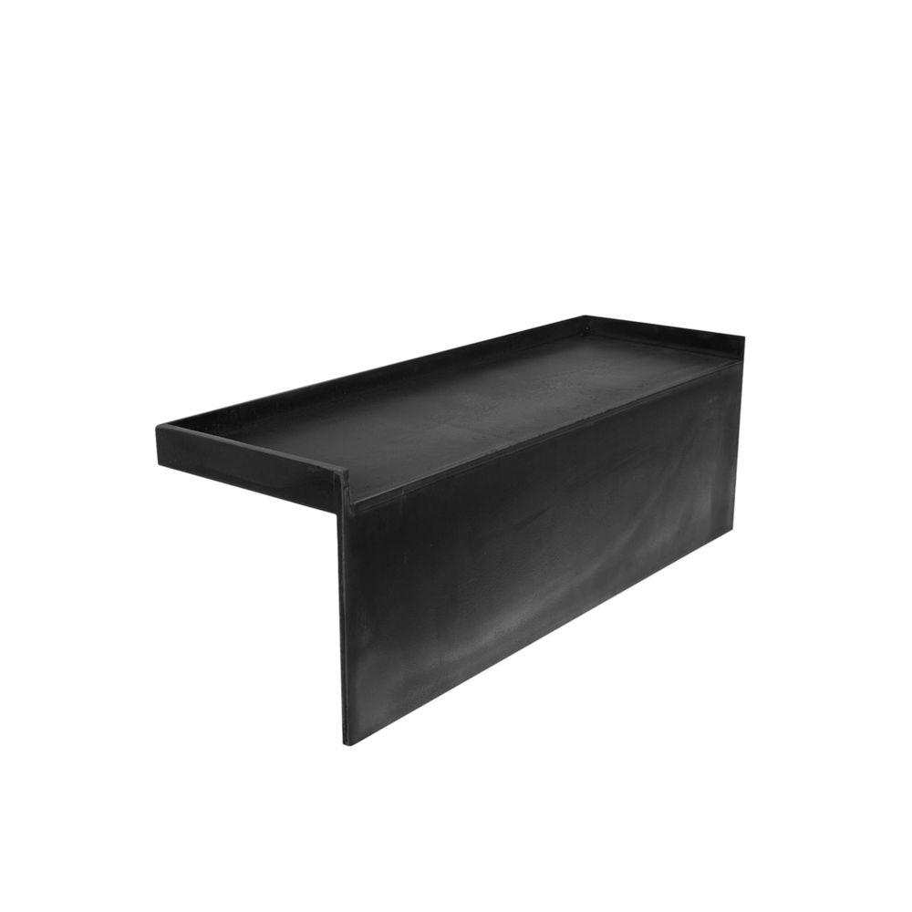 Tile Redi Redi Bench 27 In. X 12 In. Shower Bench