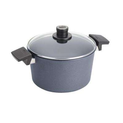 5.2 Qt. Cast Aluminum Stock Pot