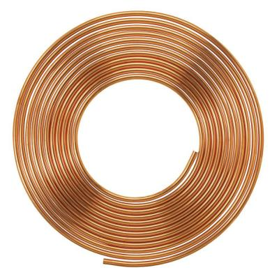 1/2 in. x 60 ft. Copper Soft Type K Coil
