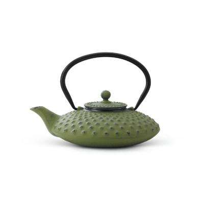 Green Xilin Teapot, 27 fl oz