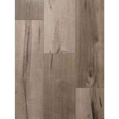 Cirrus Gale EIR 12 mm Thick x 7.72 in. Width x 47.83 in. Length HDF Laminate Flooring (15.38 sq. ft. / case)