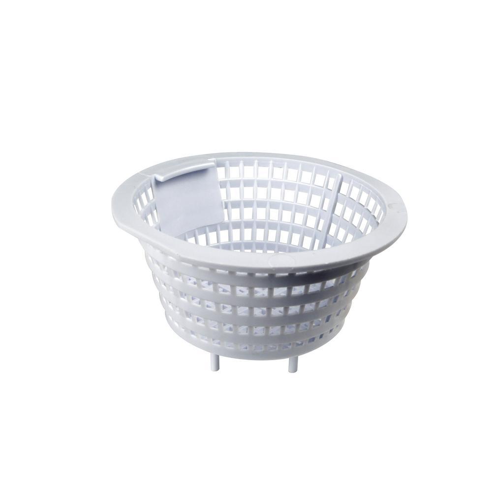 Poolmaster Skimmer Basket 32344 The Home Depot