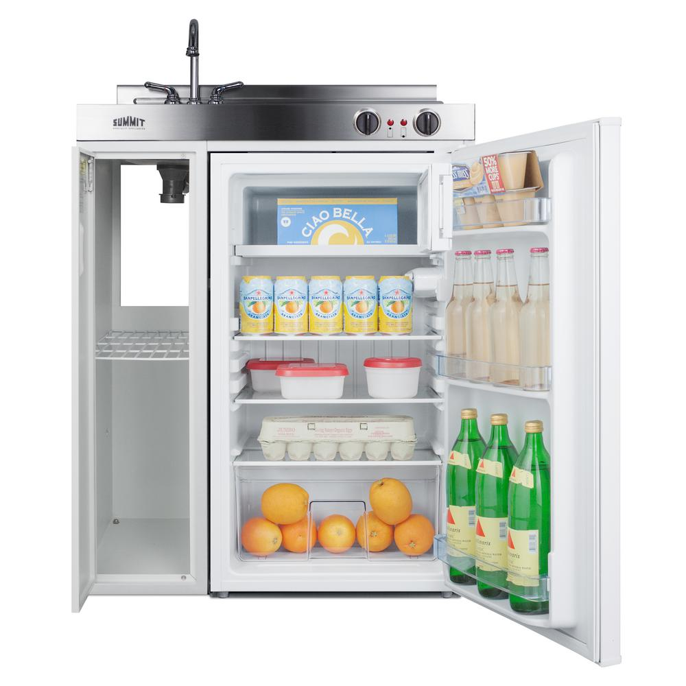 used compact kitchen for sale