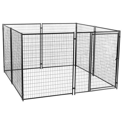 6 ft. H x 10 ft. W x 10 ft. L Modular Kennel