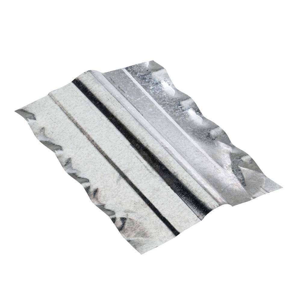 Gibraltar Building Products 10 In X 2 1 2 In X 10 Ft
