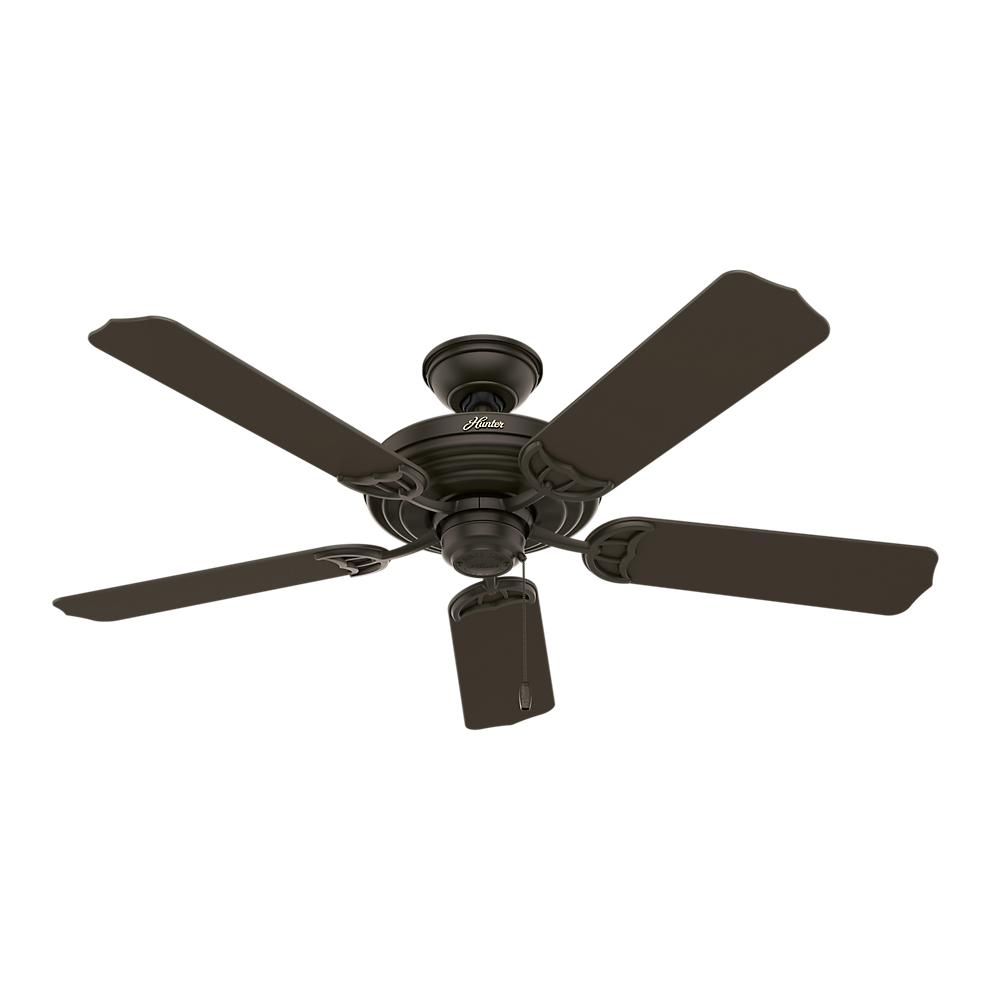 Sea Air 52 in. Outdoor New Bronze Ceiling Fan