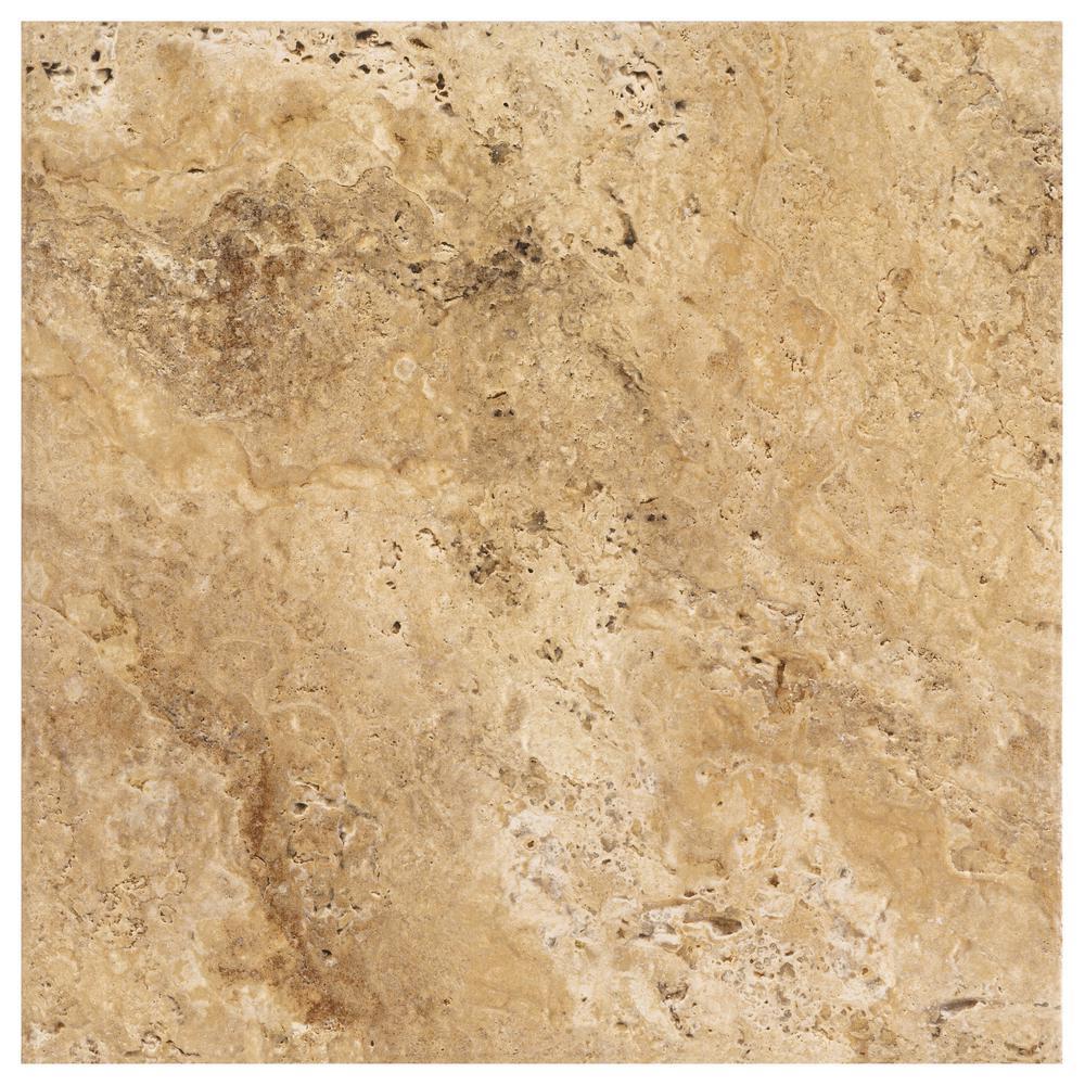 Marazzi Travisano Navona 12 In X Porcelain Floor And Wall Tile