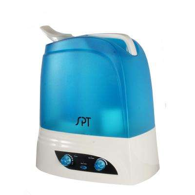 7L Dual Mist Humidifier with ION Exchange Filter