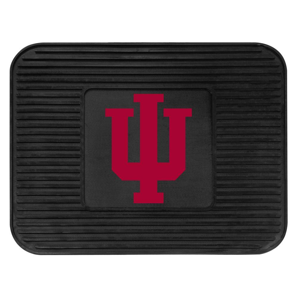 Indiana University 14 in. x 17 in. Utility Mat