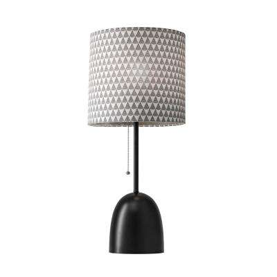 Black Table Lamps Lamps The Home Depot