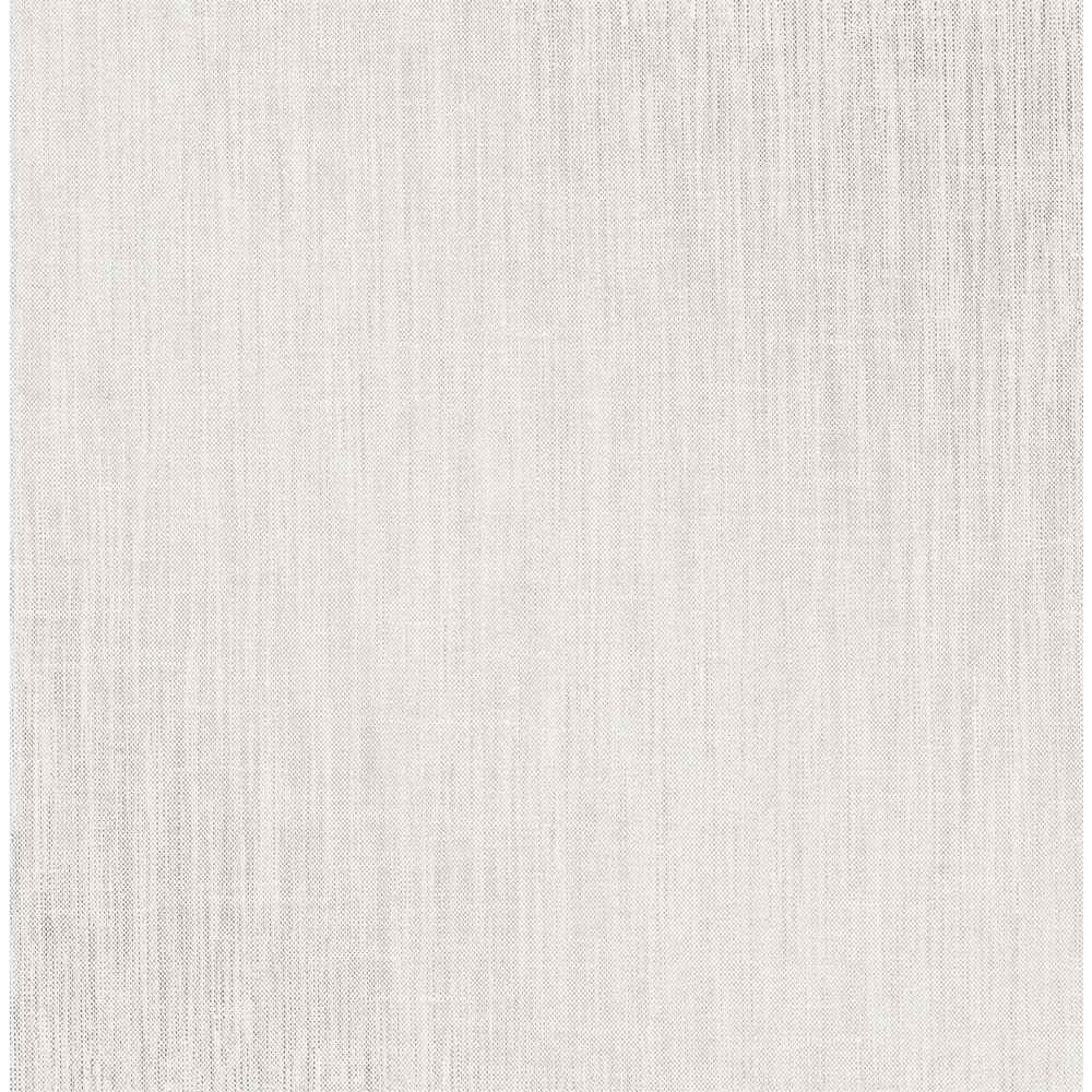 Elgin Cream Vertical Weave Wallpaper Sample
