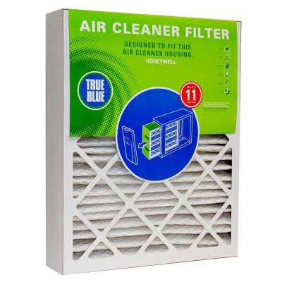 20 in. x 25 in. x 5 in. Replacement Filter for Honeywell FPR 6 Air Cleaner Filter