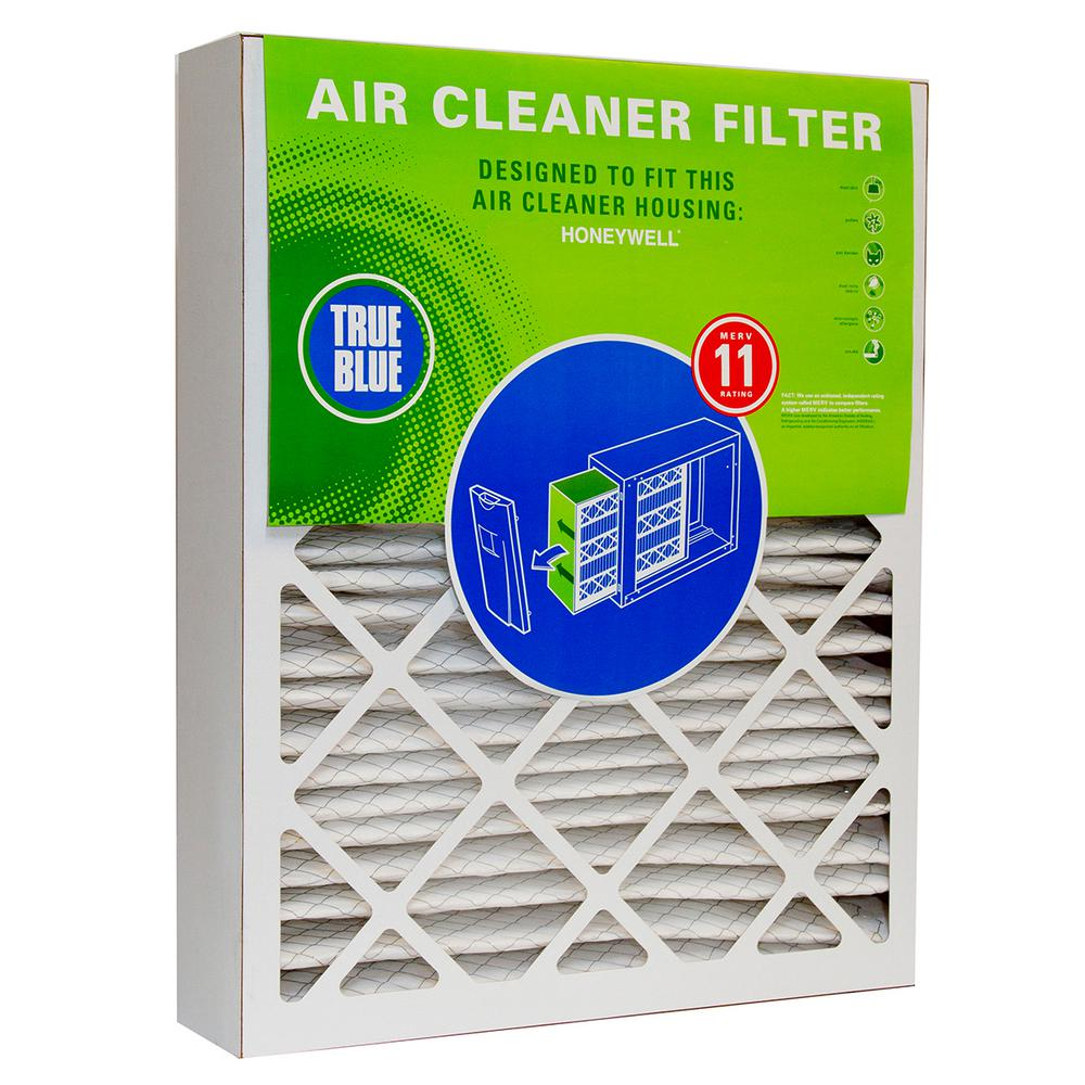 True Blue 20 in. x 25 in. x 5 in. Replacement Filter for Honeywell FPR 6 Air Cleaner Filter