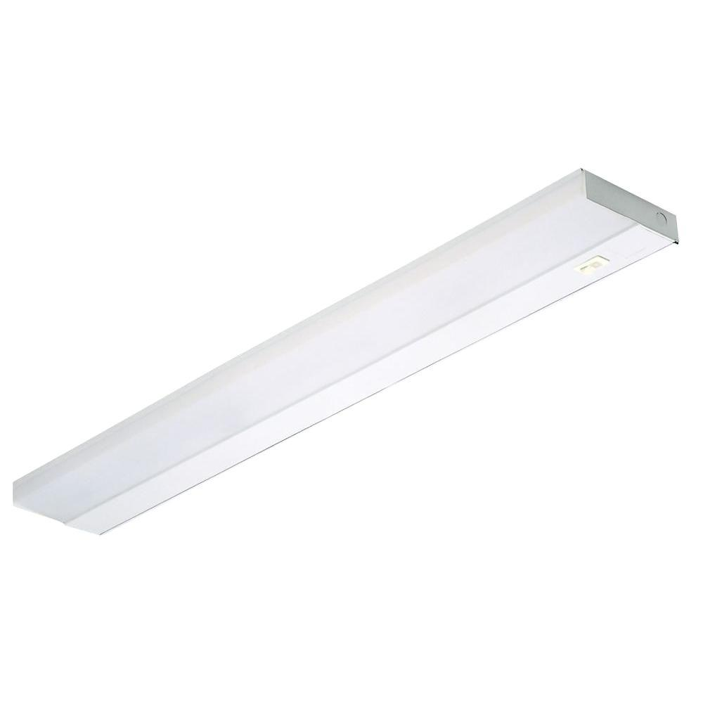 Royal Pacific Under Cabinet Light White Finish-DISCONTINUED