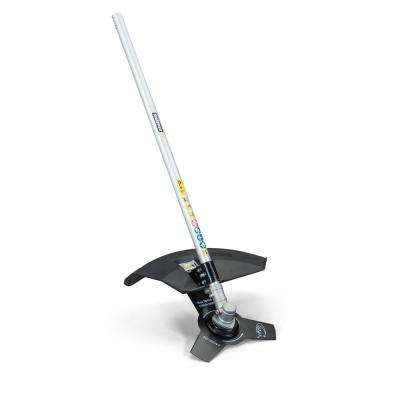 XD 82-Volt MAX Lithium-Ion Brush Cutter String Trimmer Attachment