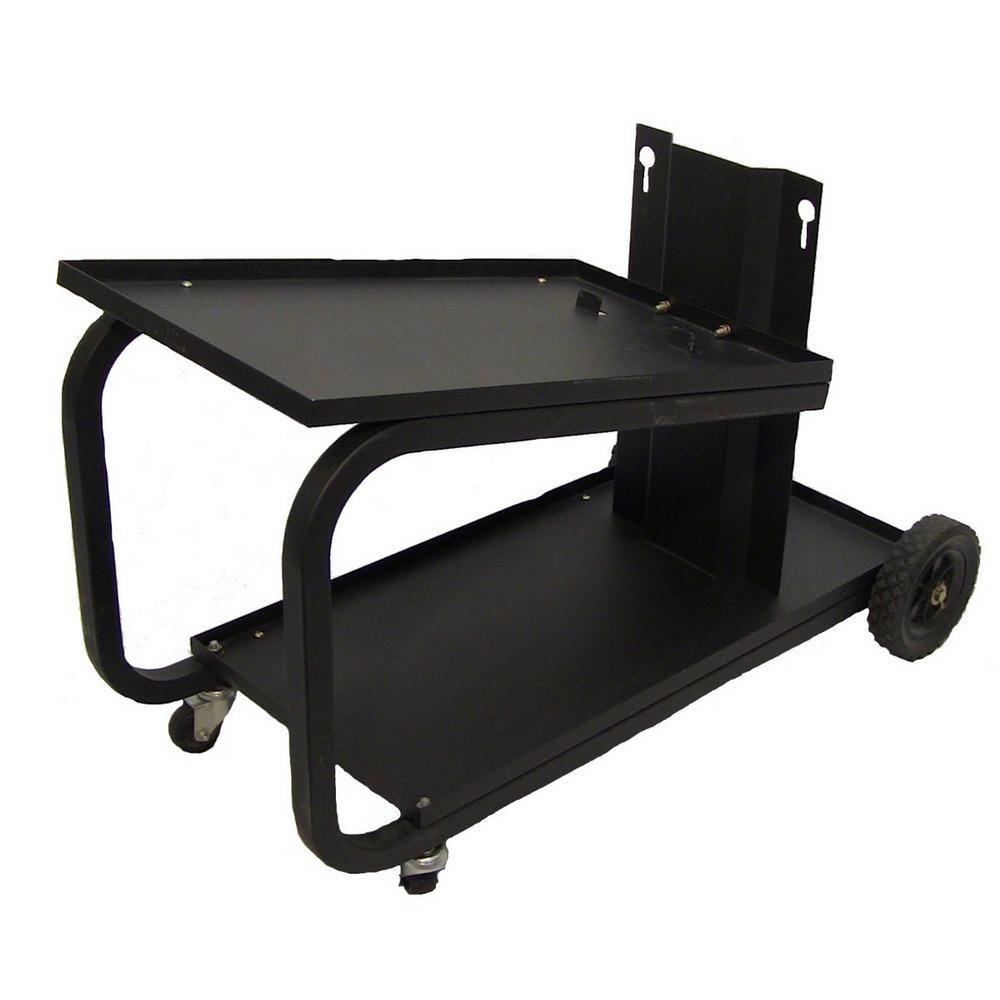 Steel Universal Welding Cart