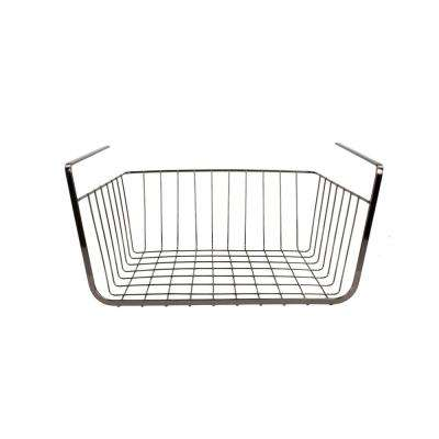 10.6 in. x 5.9 in. Small Equinox Under Shelf Basket