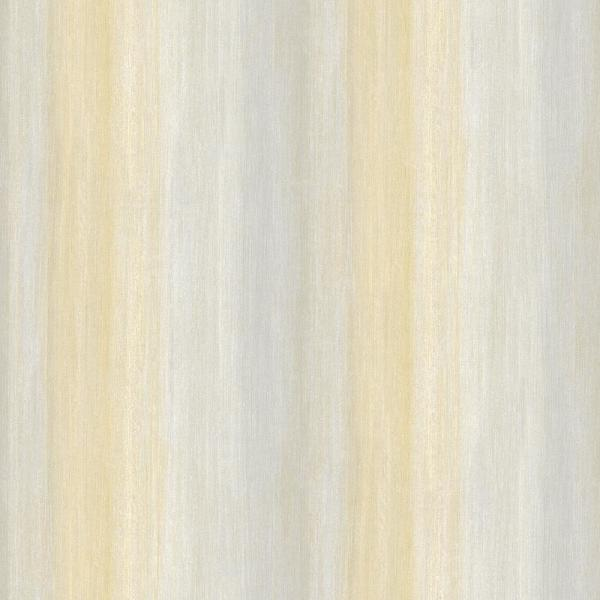 Chesapeake Ombrello Grey Stripe Wallpaper Sample 3113-010337SAM