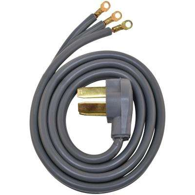 5 ft. 8/3 3-Wire Range Cord
