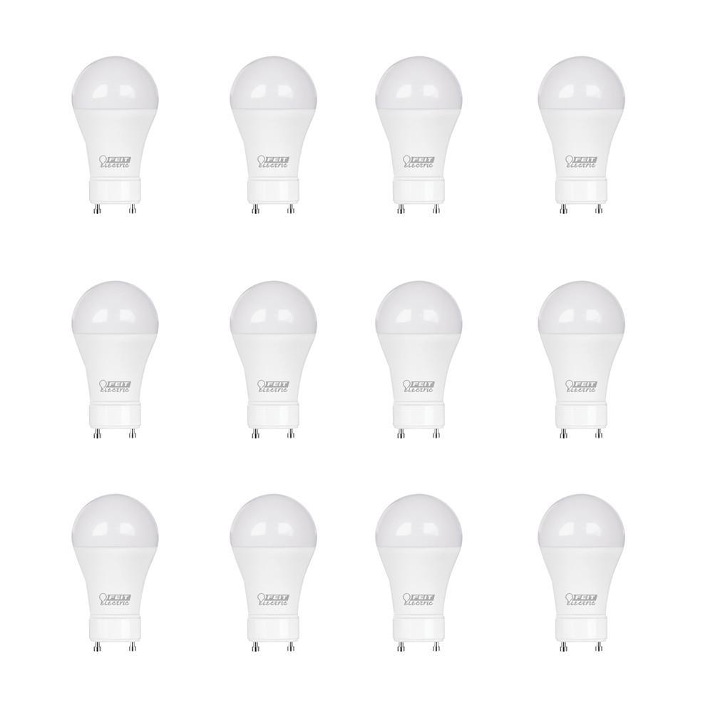 Gu24 Led Light Bulbs Light Bulbs The Home Depot