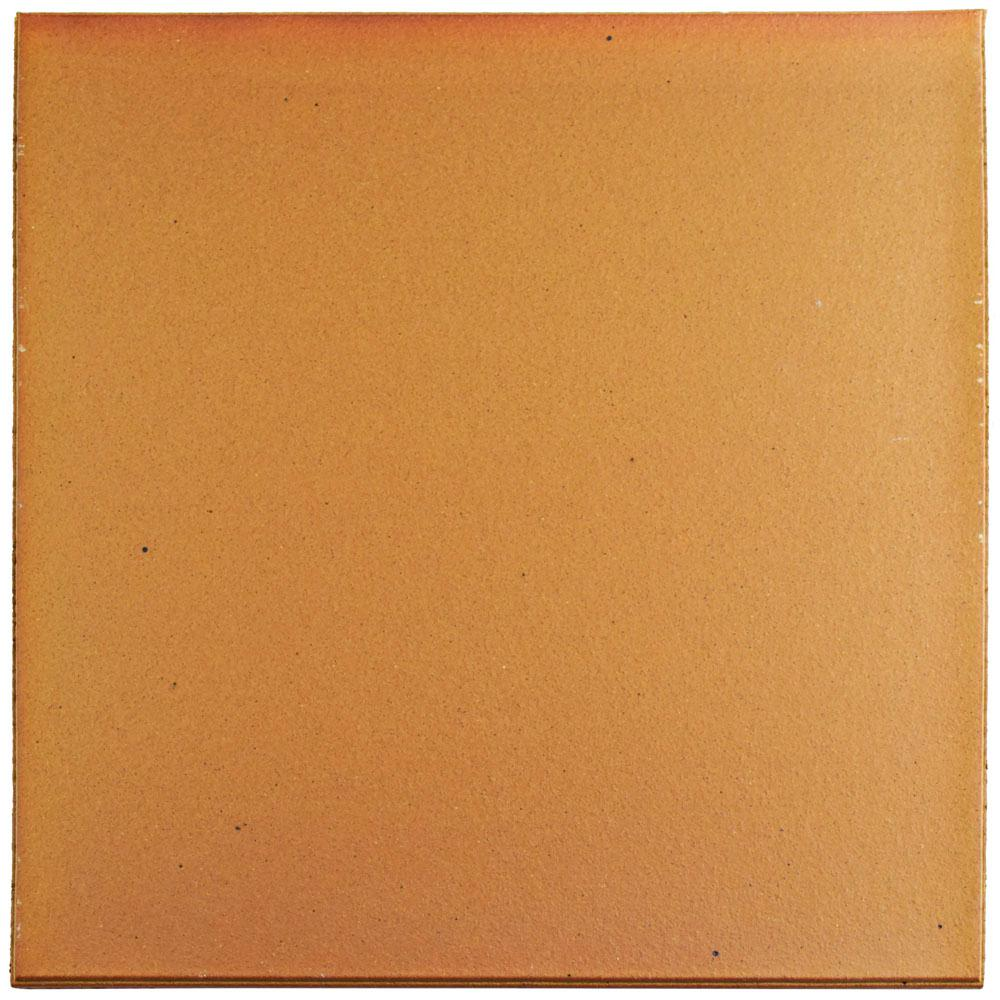 Klinker Natural 12 3 4 In X Ceramic Floor And Wall Quarry Tile 7 04 Sq Ft Case
