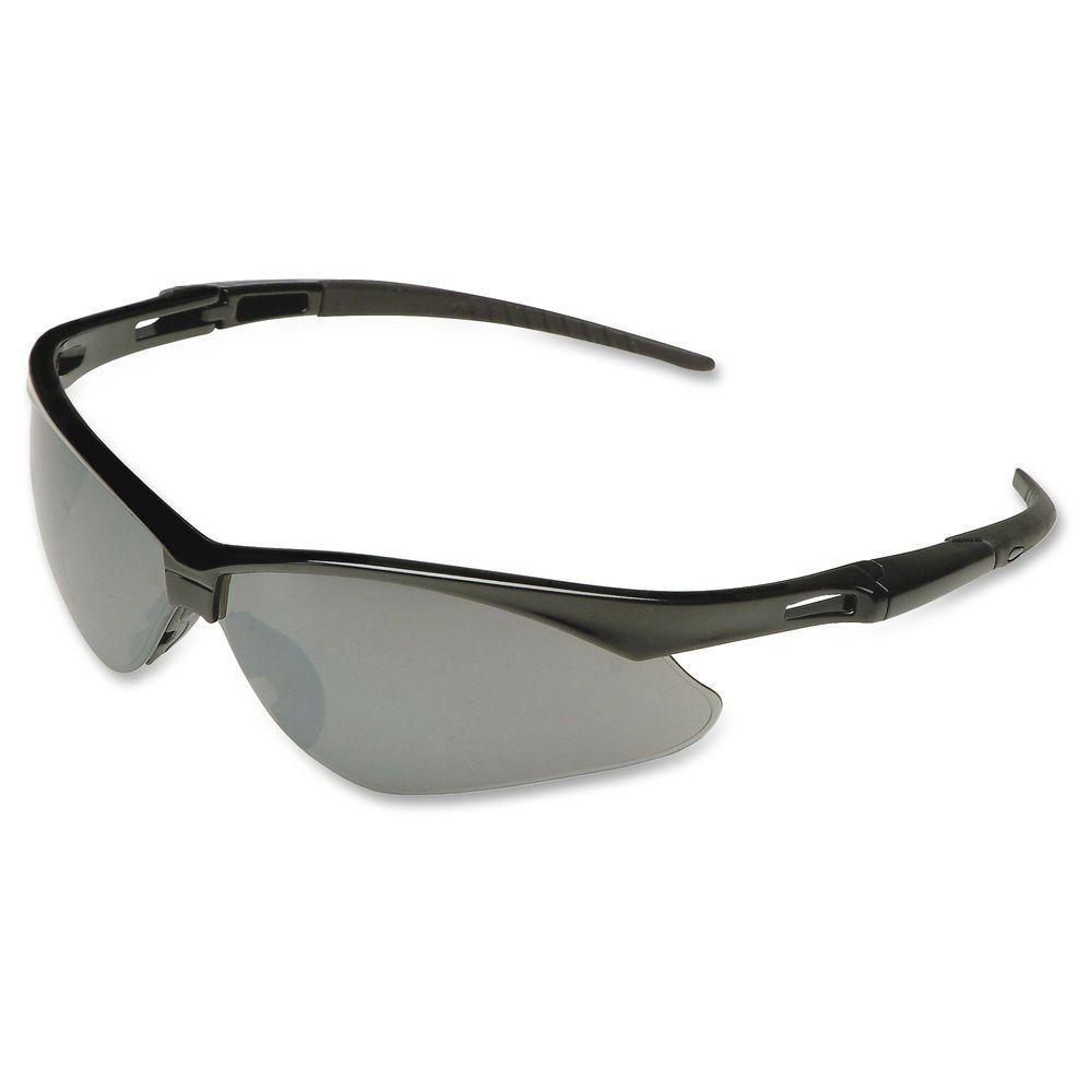 1255cb20e120 Jackson Safety V30 Nemesis Safety Eyewear-KCC25688 - The Home Depot