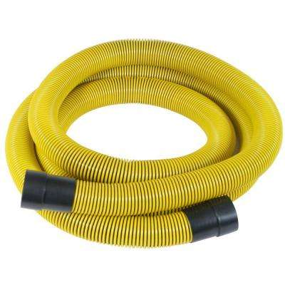 12 ft. Flexible Crush-Proof Hose