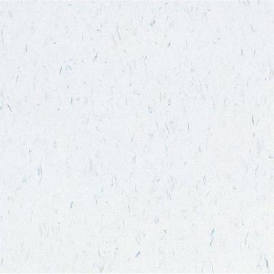 Imperial Texture VCT 12 in. x 12 in. Blue Cloud Standard Excelon Commercial Vinyl Tile (45 sq. ft. / case)