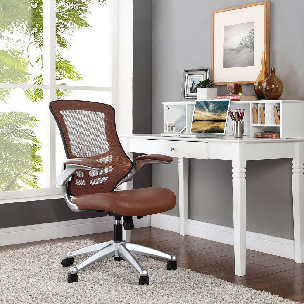 furniture back plus by category stride mid eei office product chair whi chairs modway white