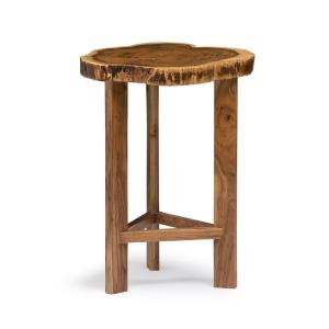 Berkshire Natural Round End Table