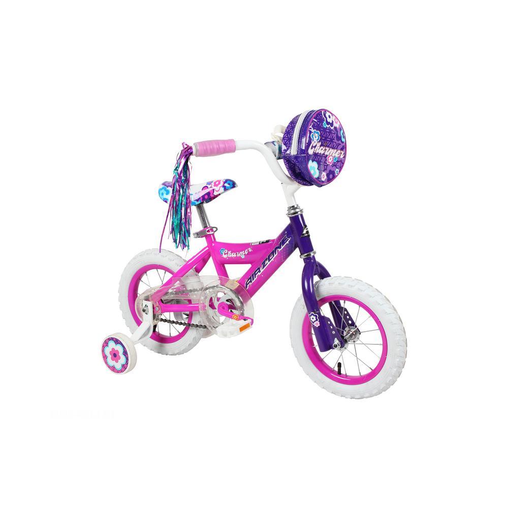 Huffy 16 in  Girls Disney Princess Bike-21979 - The Home Depot