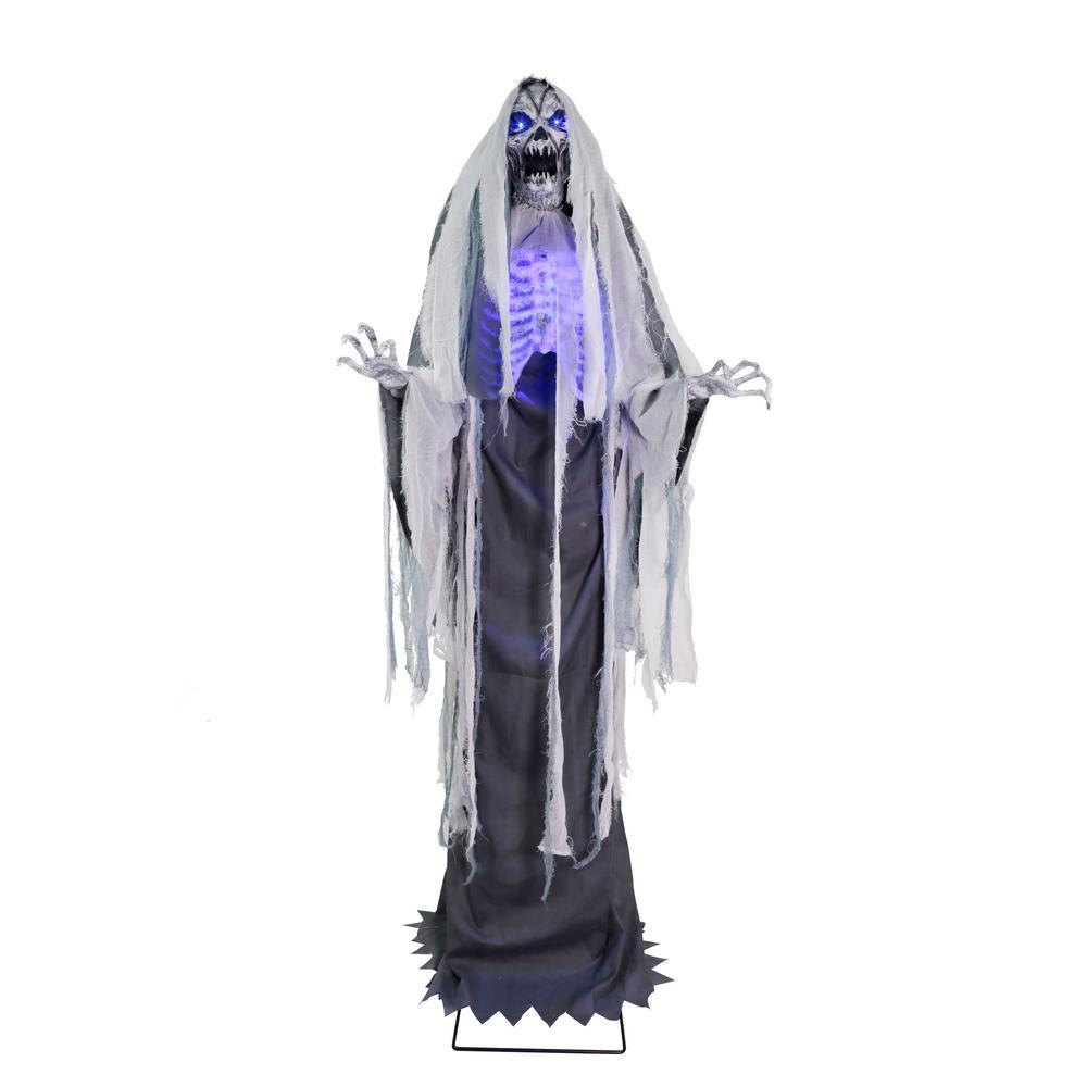 58 In. Rising Glowing Ghoul-5124440