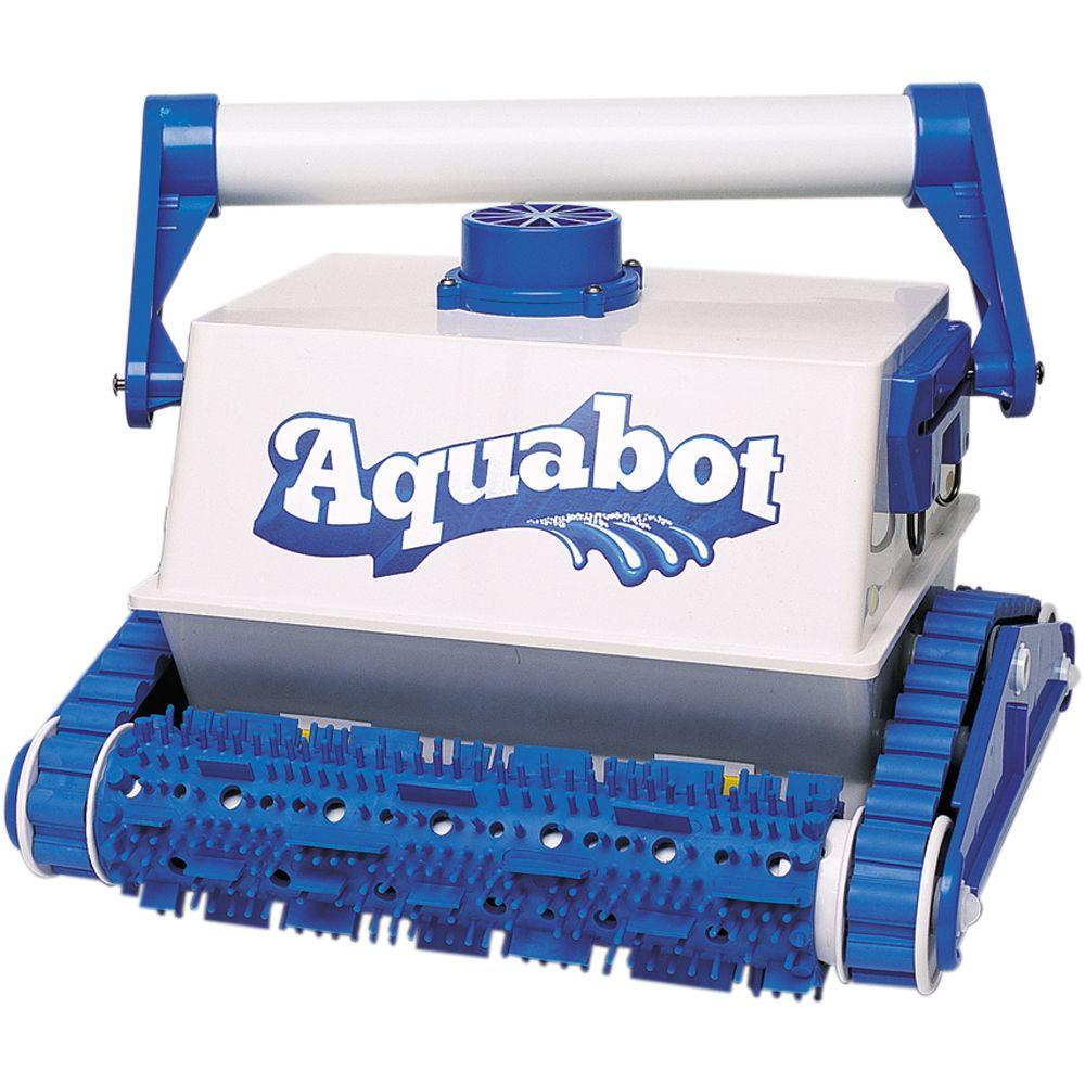 Aquabot Cleaner for In-Ground Pools