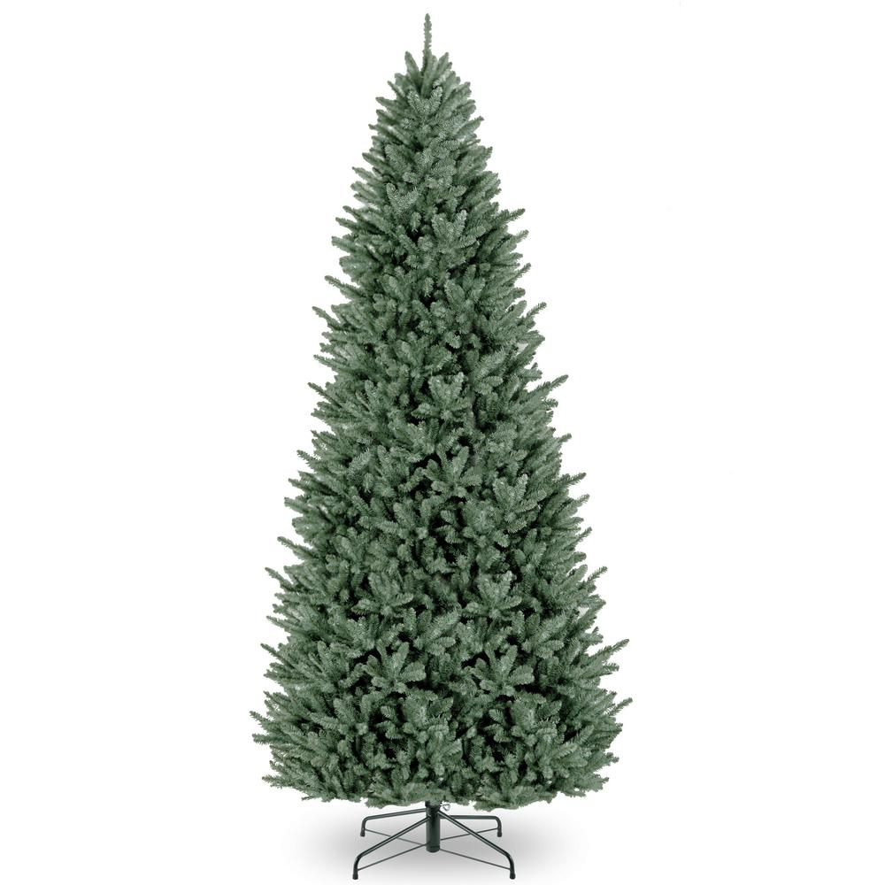 National Tree Company 15 Ft. Natural Fraser Slim Fir Tree