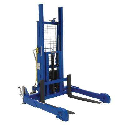 60 in. DC Powered Pallet Master