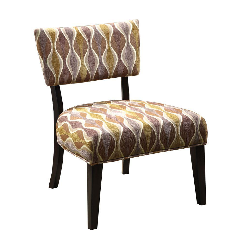 Venetian Worldwide Genova Accent Chair