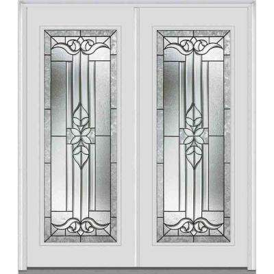 White Mmi Door Energy Star Front Doors Exterior Doors The