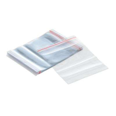 9.75 in. x 13 in. Zip Seal Shop Ticket Holders