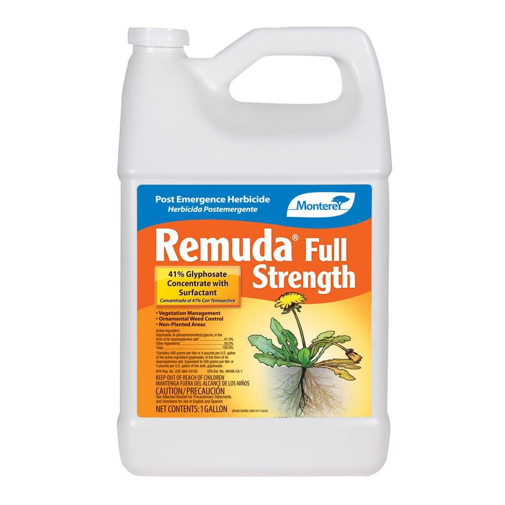 Monterey Remuda 1 gal. Concentrated Herbicide
