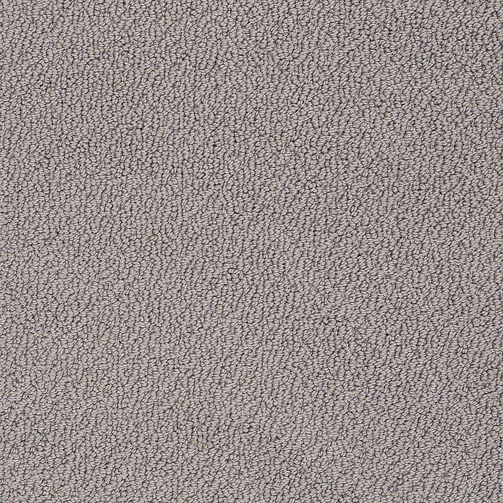 Carpet Sample - Treasure - In Color Bouquet 8 in. x 8 in