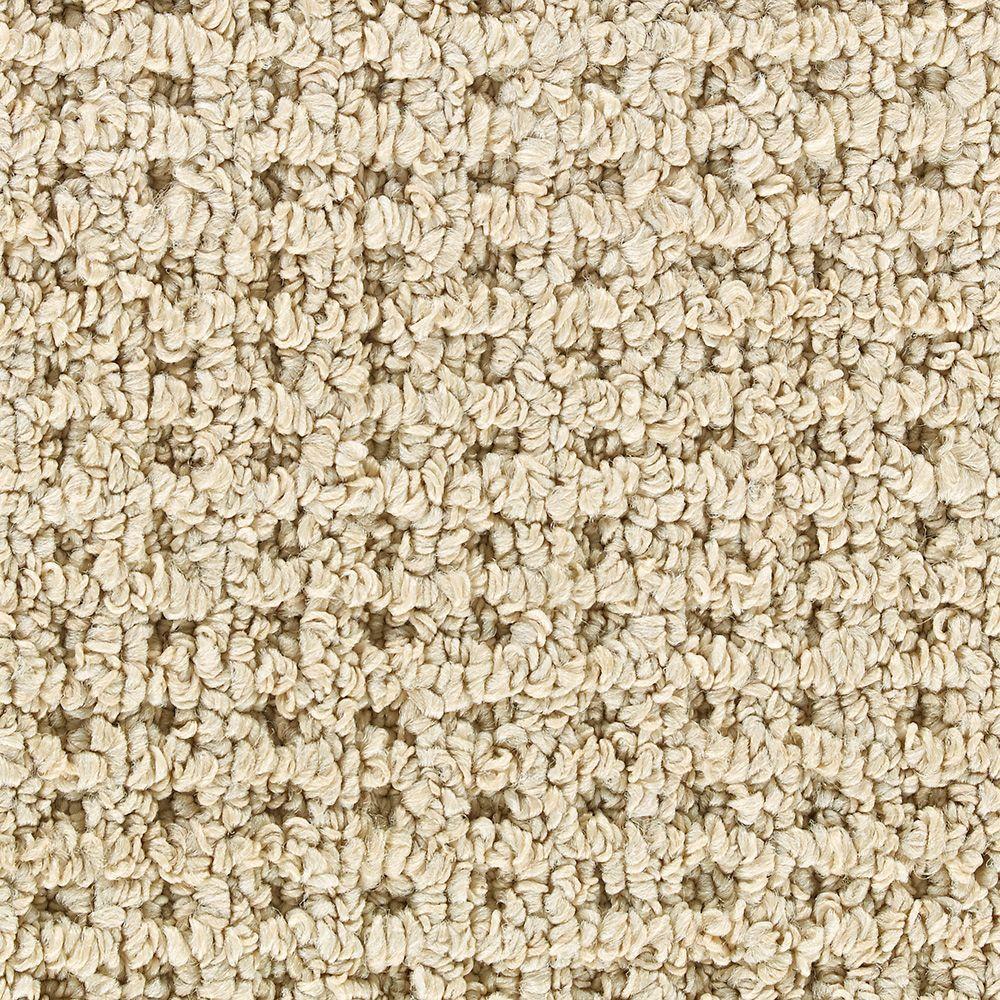 Martha Stewart Living Hillwood Sisal - 6 in. x 9 in. Take Home Carpet Sample