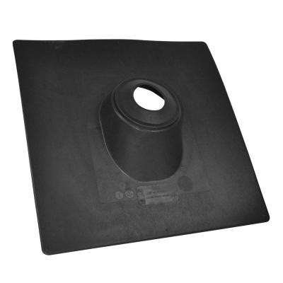 Thermoplastic 3 in. No-Calk Roof Flashing