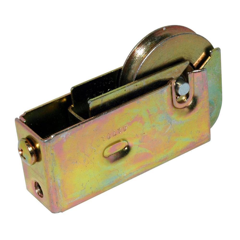 Lenahan Steel Door Roller Assembly